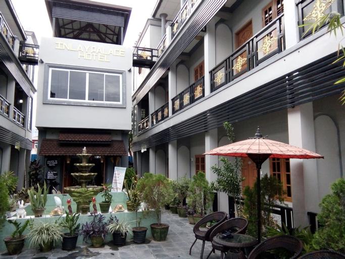 Inlay Palace Hotel, Taunggye