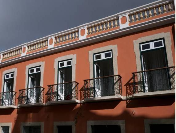 Cacilhas Guest Apartments, Almada