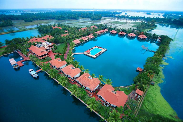 Lake Palace Resort, Alappuzha