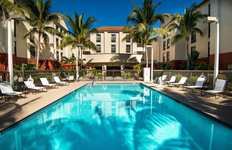 Hampton Inn & Suites Fort Myers Beach/Sanibel Gateway, Lee