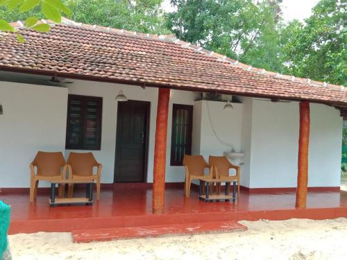 Abi's Mararibeach Homestay, Alappuzha