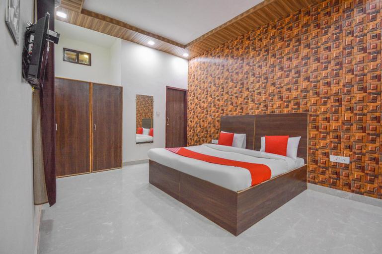 OYO 49906 Hotel Discovery Inn (Pet-friendly), Kapurthala