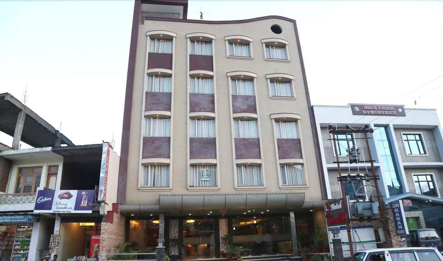 Hotel New Shradha, Reasi