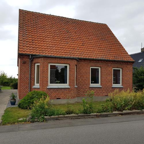 Gæstehuset, Lolland