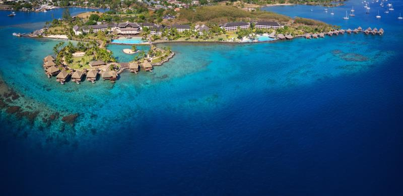 InterContinental Tahiti Resort & Spa,