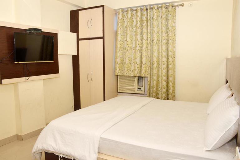 Hotel Nand Residency, Ghazipur