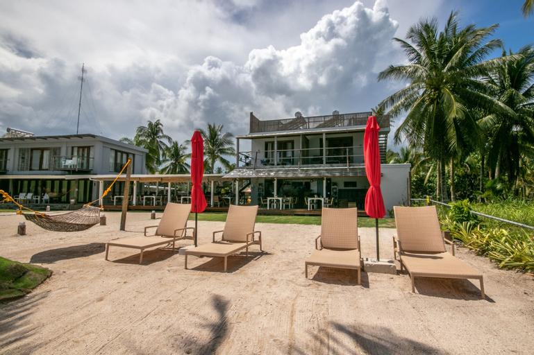 Reef Beach Resort, General Luna
