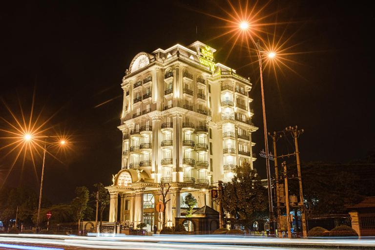 Manh Quan Luxury Hotel, Vĩnh Yên