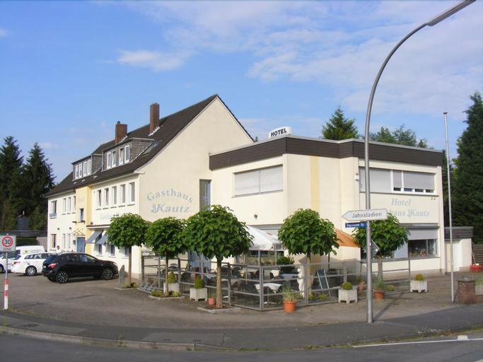 Hotel Gasthaus Kautz, Unna