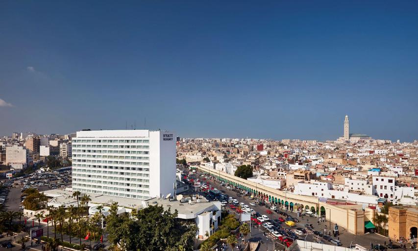 Hyatt Regency Casablanca, Casablanca
