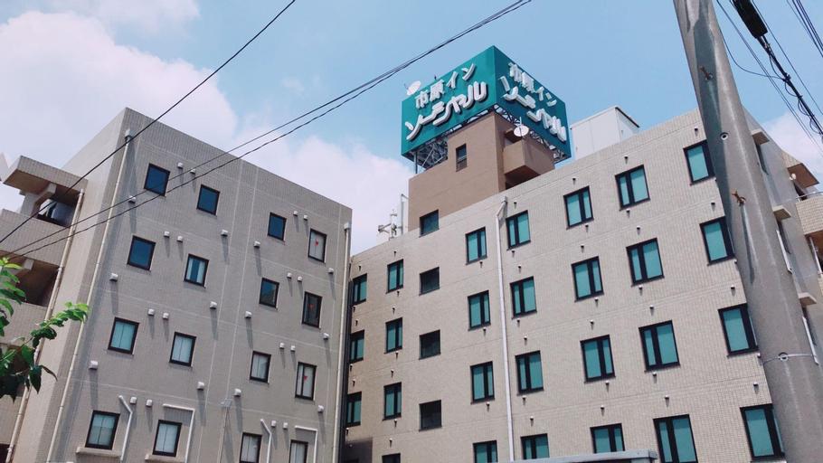 Ichihara Inn Social Anesaki, Ichihara
