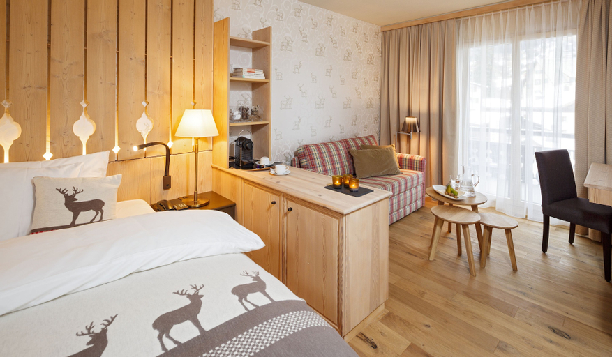Hotel Piz Buin, Prättigau/Davos