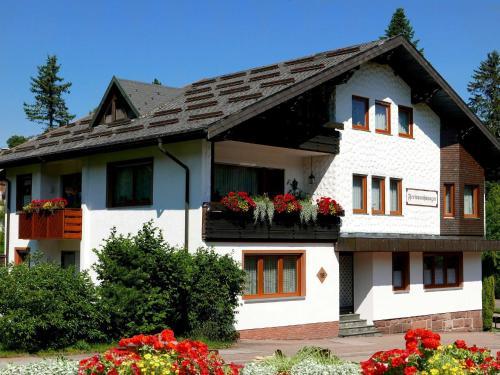 Haus Seiler, Freudenstadt