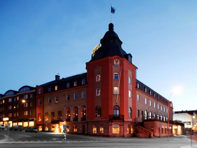 First Hotel Statt, Örnsköldsvik