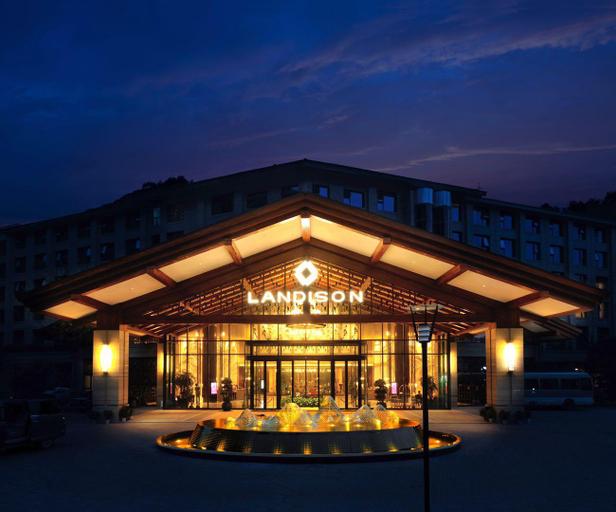 Landison Xinan Hotel Hangzhou, Hangzhou