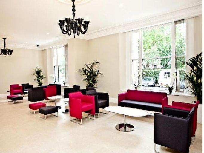 London House Hotel, London