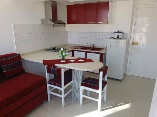 residence Al Khalil, Mahdia
