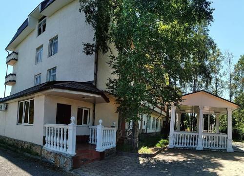 Olymp Inn, Chegemskiy rayon