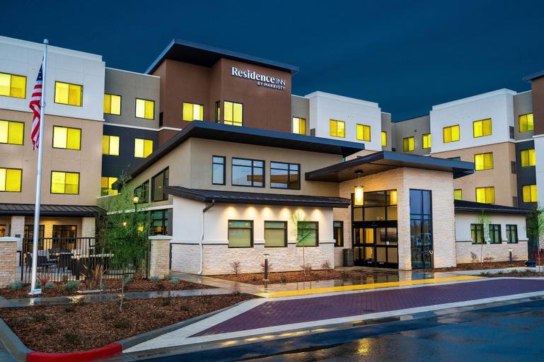 Residence Inn by Marriott Rocklin Roseville, Placer