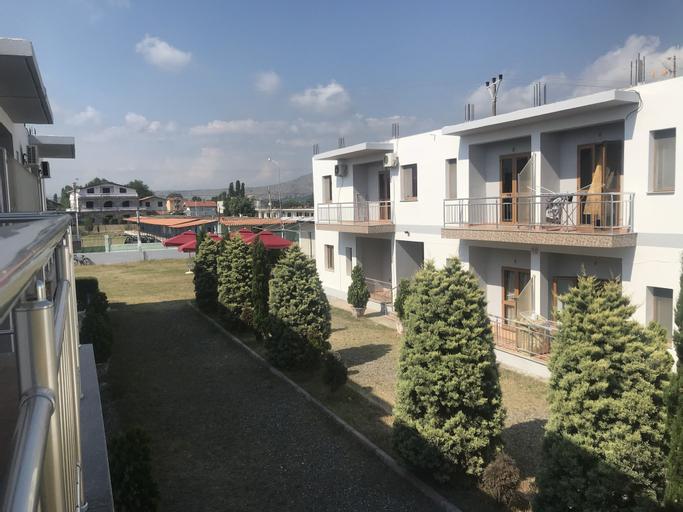 Hotel Gardelend, Shkodrës