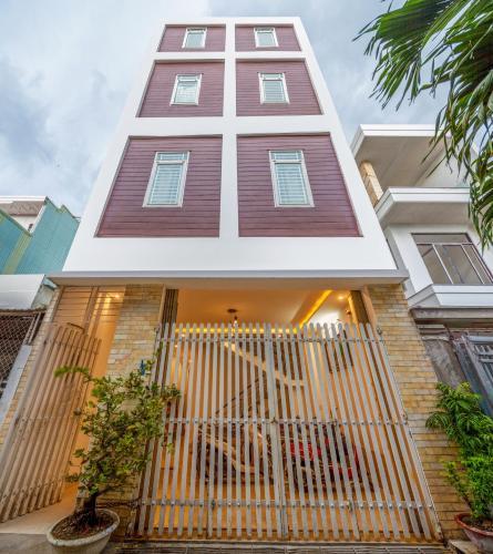 Nguyen Tan House, Sơn Trà