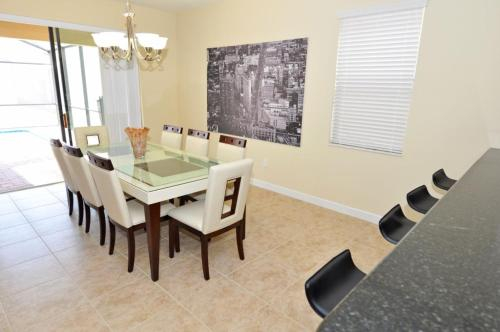 5-Bed Champions Gate Resort Home W Pool, Game Room, Resort Amenities -1457Myrtle Home, Osceola