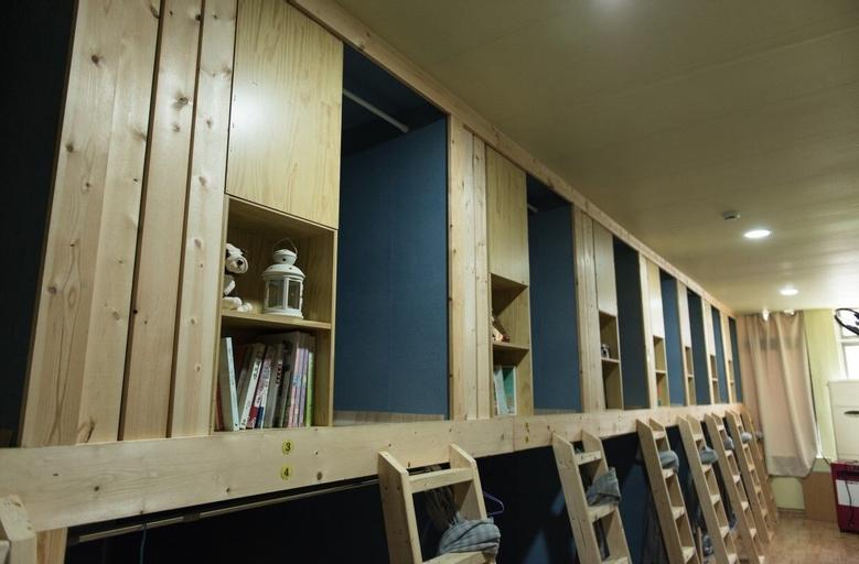 Mukobaran Guesthouse - Hostel, Donghae