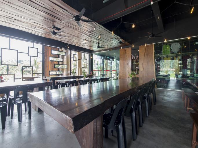 OYO 89333 Musse Hotel, Batang Padang