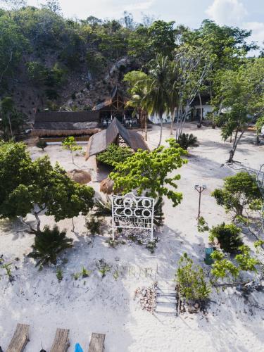 Cayo Coco Island Hostel, Linapacan