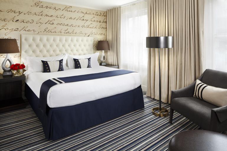 Kimpton George Hotel, an IHG Hotel, District of Columbia