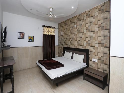 OYO 43150 Hotel Uttam Heritage, Saharanpur