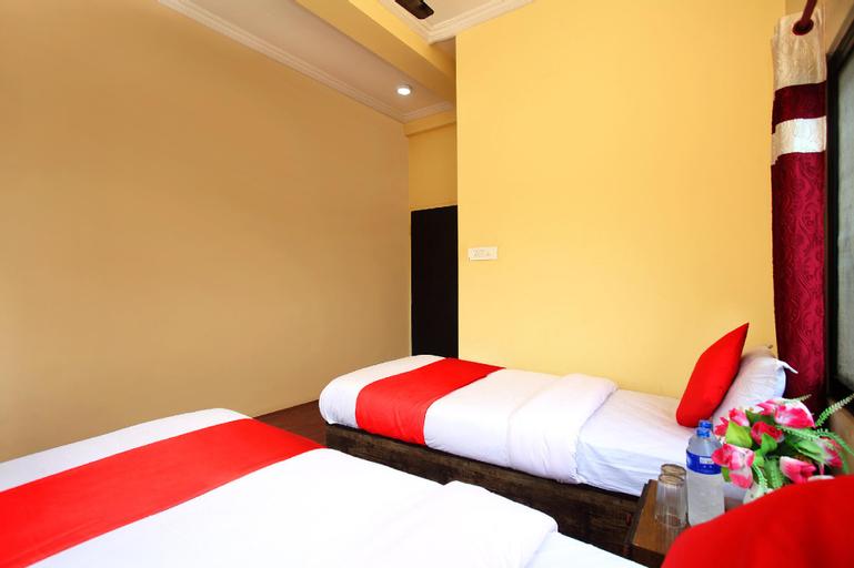 SPOT ON 543 New Lotus Lodge, Lumbini