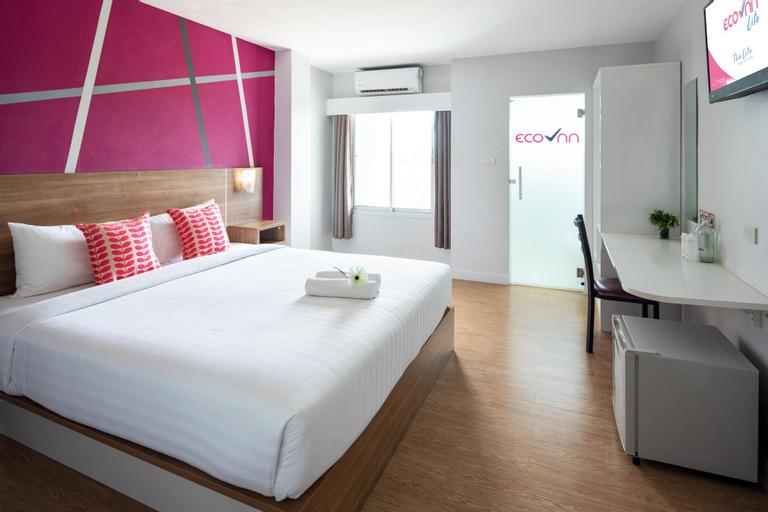 Eco Inn Lite Nakhon Si Thammarat, Muang Nakhon Si Thammarat