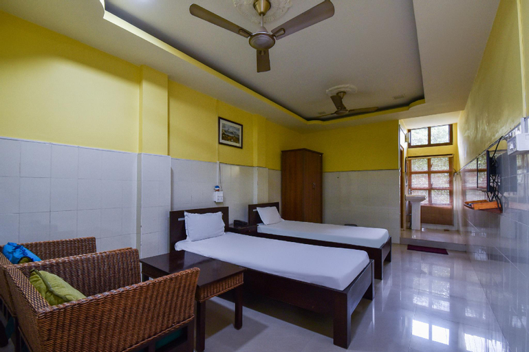 SPOT ON 60032 Hotel Oman, East Siang