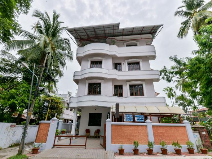 OYO 14697 Home Elegant Studio Fort Kochi Beach, Ernakulam