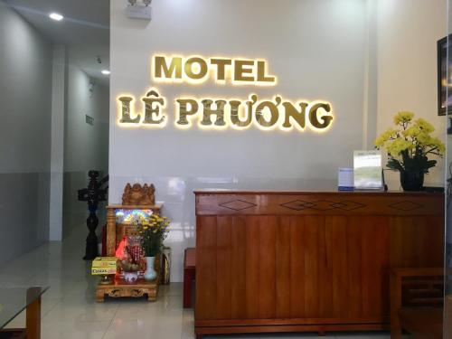 Motel Le Phuong, Cam Ranh