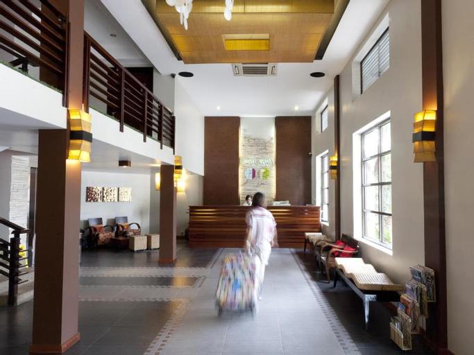 Hotel Cara, Ruessei Kaev