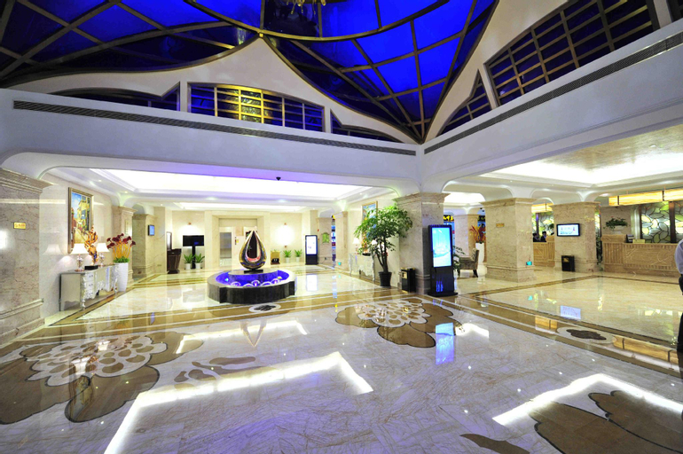 SOFIS PINGSHAN HOTEL, Fuzhou
