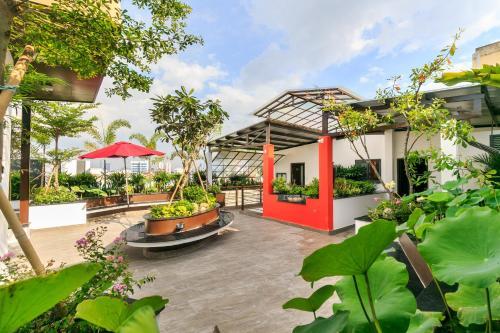 The Garden Building 2, Tân Bình