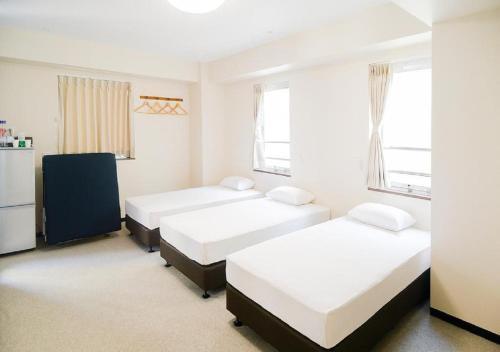 Kyukyu Hotel / Vacation STAY 40372, Arakawa