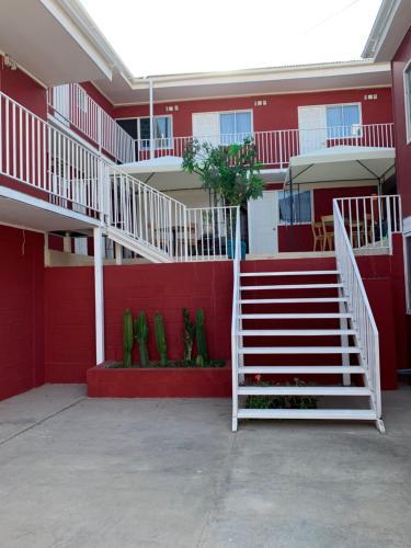 La Casa Roja, Copiapó
