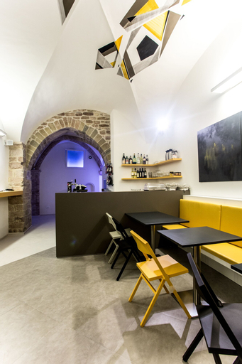 Little Italy Hostel, Perugia