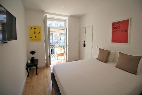 Frutaria - Lisbon Suites, Lisboa