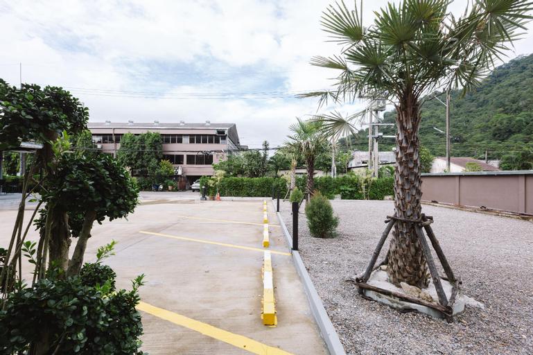 Tobedzz hotel, Muang Ranong