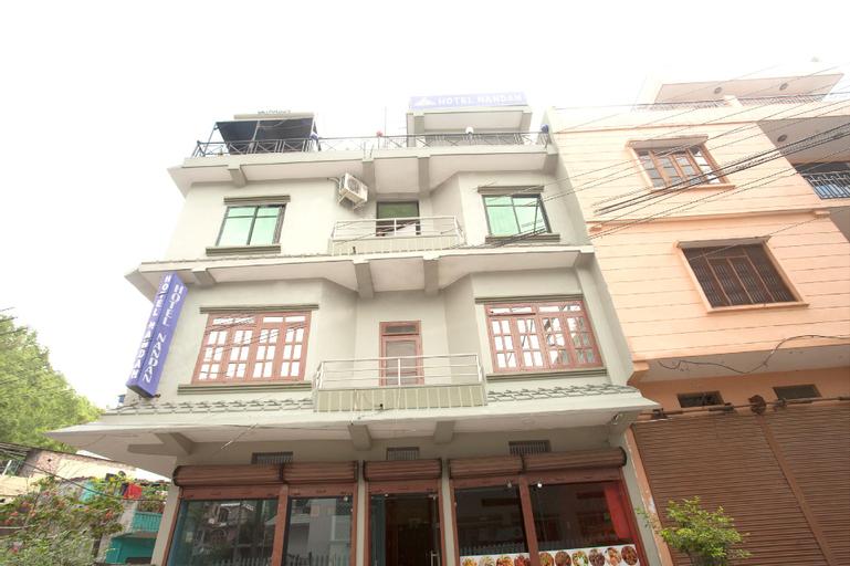 SPOT ON 542 Hotel Nandan, Lumbini