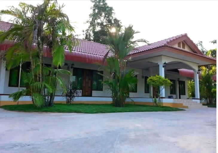 Baan Suan Varaphan, Amphoe Muang Yasothon