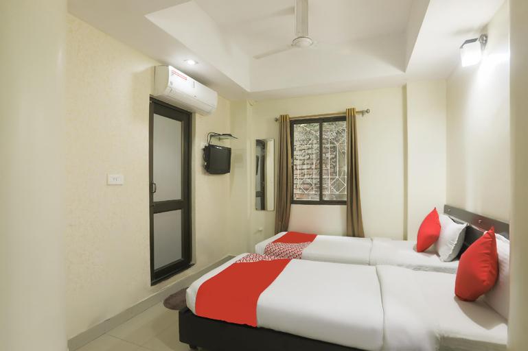 OYO 47516 Rangghar Residencia, Tinsukia