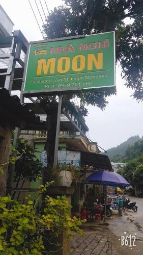 Nha nghi Moon, Mù Căng Trai