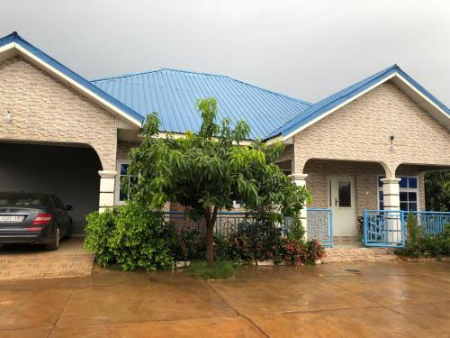 Amin's place, Tamale