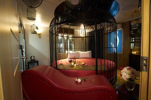 Cozi 9 Hotel - Theme Hotel, Kiến An
